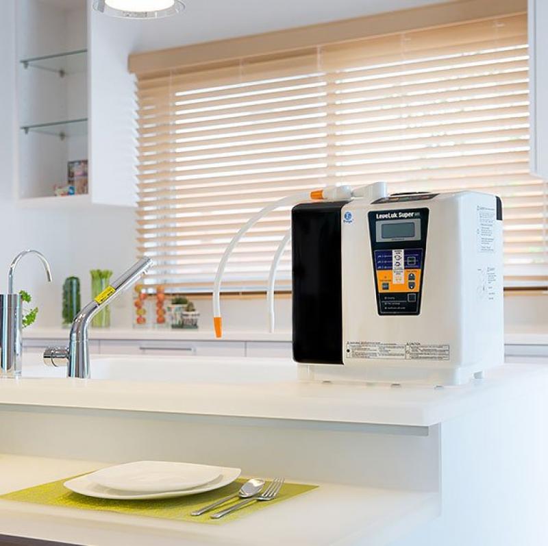 chọn máy lọc nước Kangen có công nghệ DARC